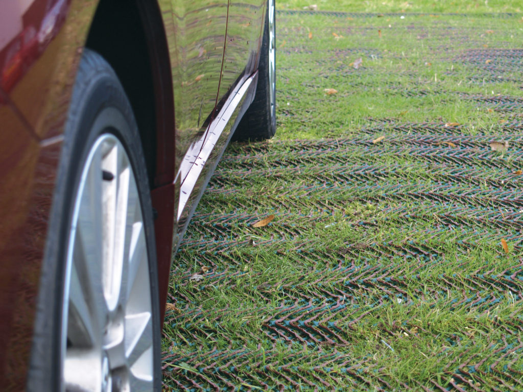 Ground reinforcement product